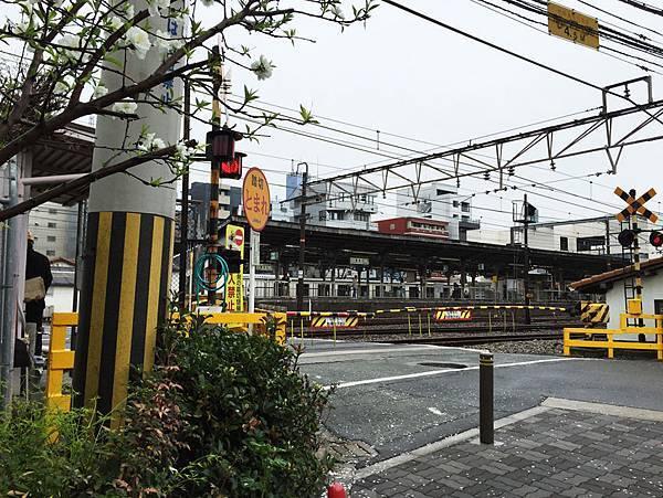 大阪東淀川車站