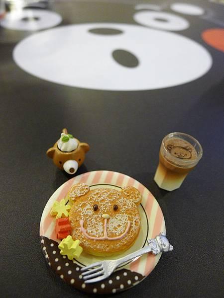 KUMA CAFE-30