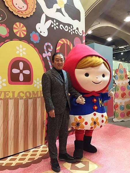 小紅帽特展-台北華山記者會-5.jpg