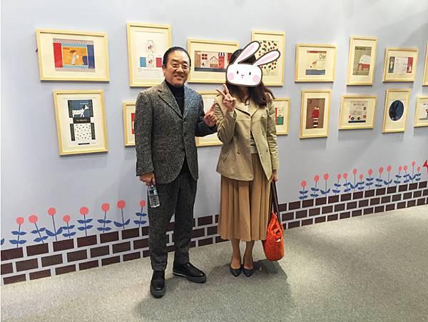 小紅帽特展-台北華山記者會-9.jpg