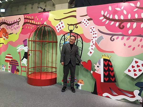 小紅帽特展-台北華山記者會-11.jpg