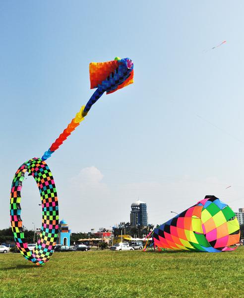 國際風箏節