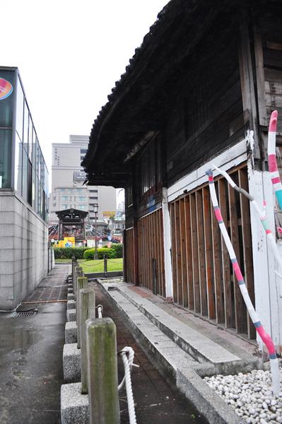 萬華406廣場-西本願寺2.jpg