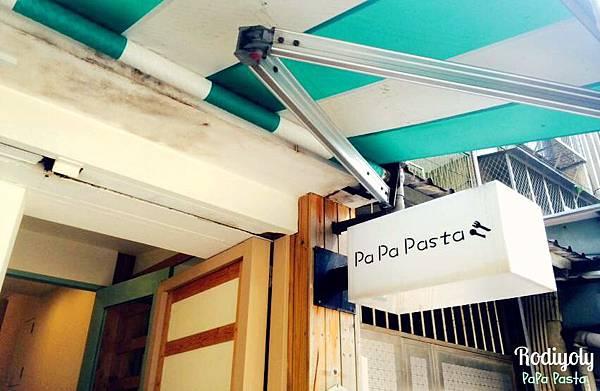 PaPa Pasta