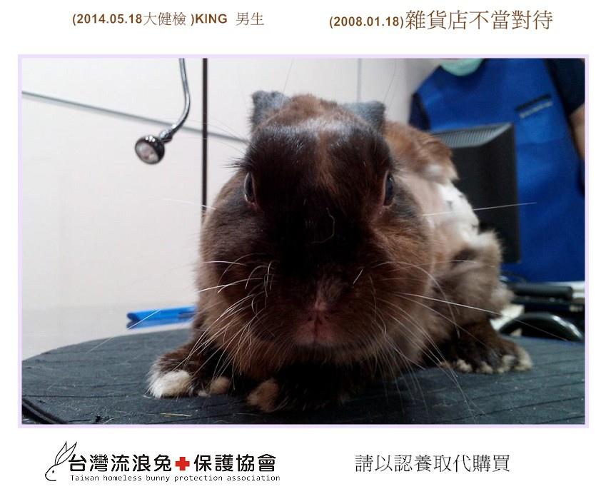 PhotoCap_01老K大健檢