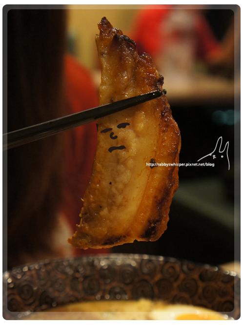 麵家三士-龍馬拉麵叉燒