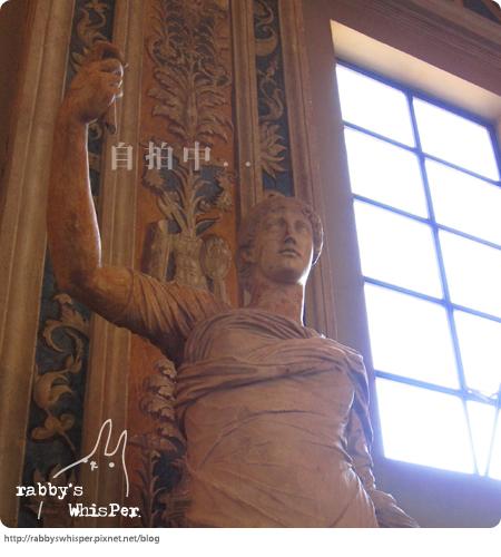 梵蒂岡博物館3