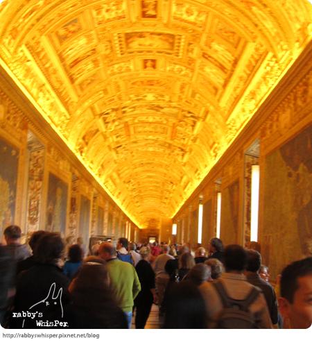 梵蒂岡博物館6
