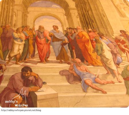 梵蒂岡博物館7