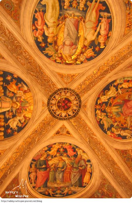 梵蒂岡博物館8