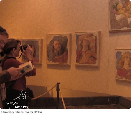梵蒂岡博物館9
