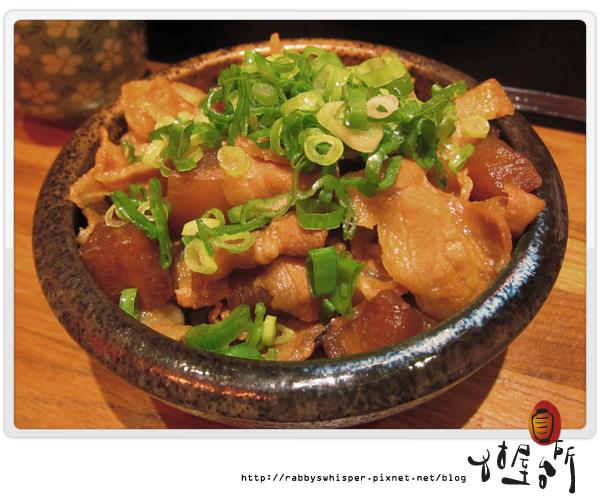 名古屋台所味噌豬肉