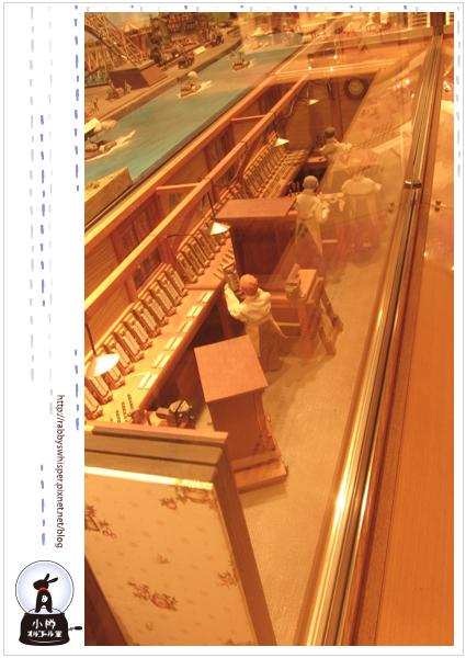 北海道自助小樽音樂盒堂本館小樽オルゴール堂本館