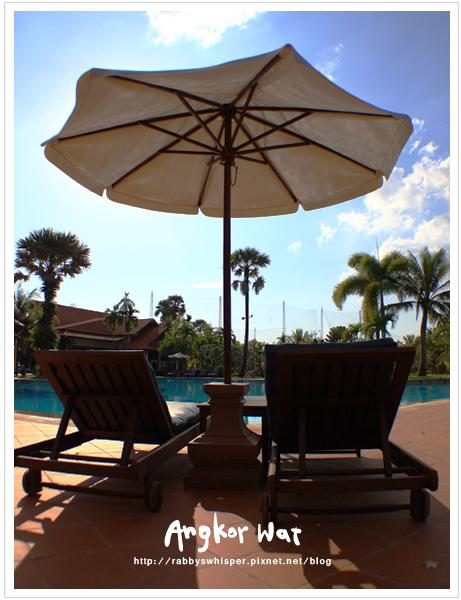 柬埔寨吳哥窟皇宮度假村Angkor Palace Resort&SPA