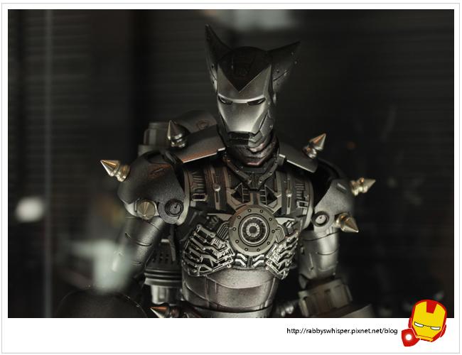 日本原宿鋼鐵人300%特展