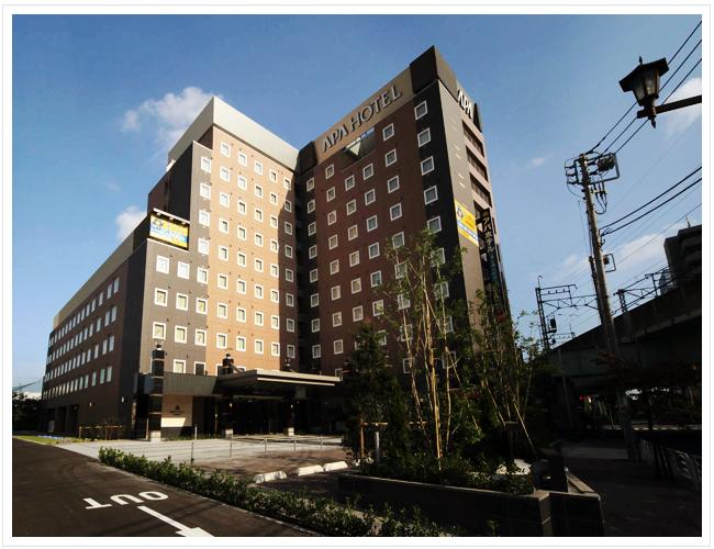 東京潮見APA HOTEL