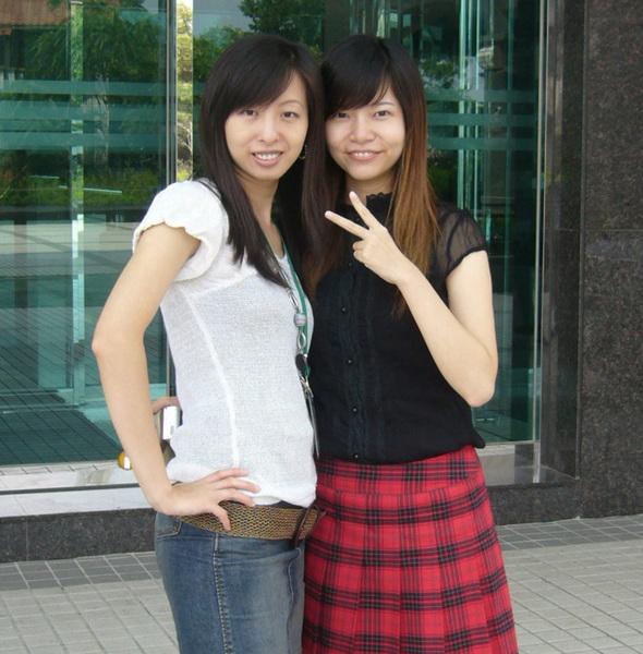 Rachel & Anita
