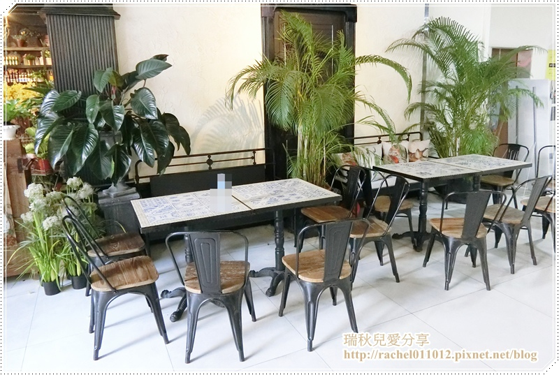 Thai.J 泰J花園泰式創意料理3-6.JPG