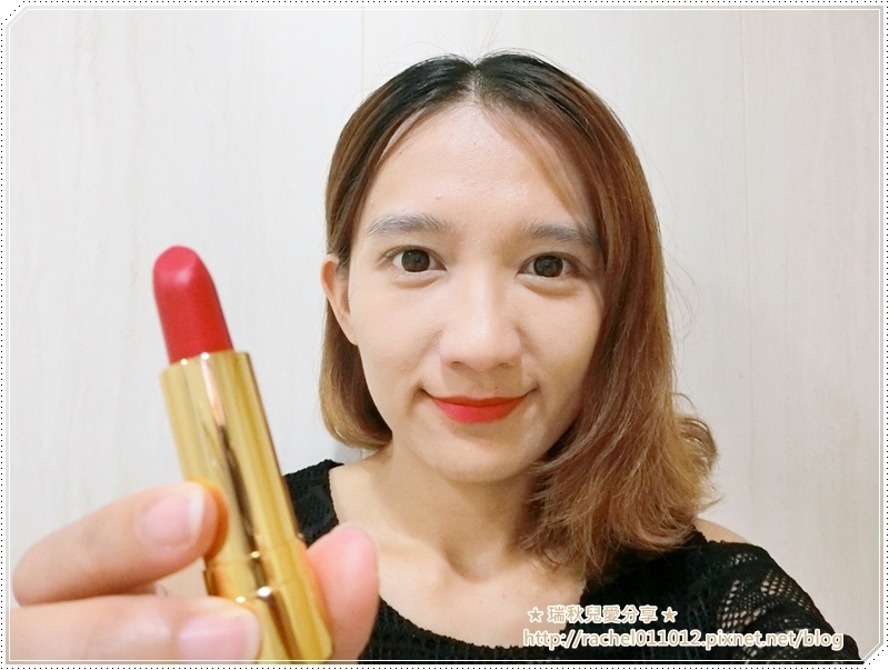 CHOUCHOU 金典奢華霧面唇膏57.JPG