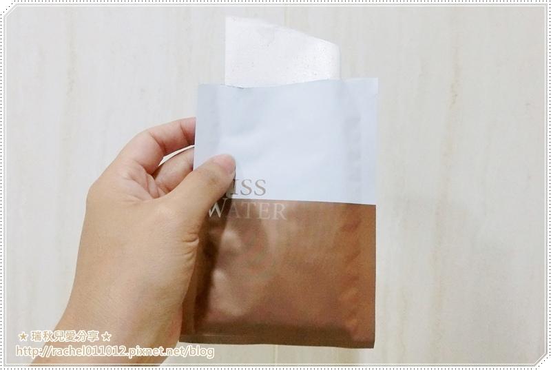 Miss water - 淨白保濕面膜3.JPG