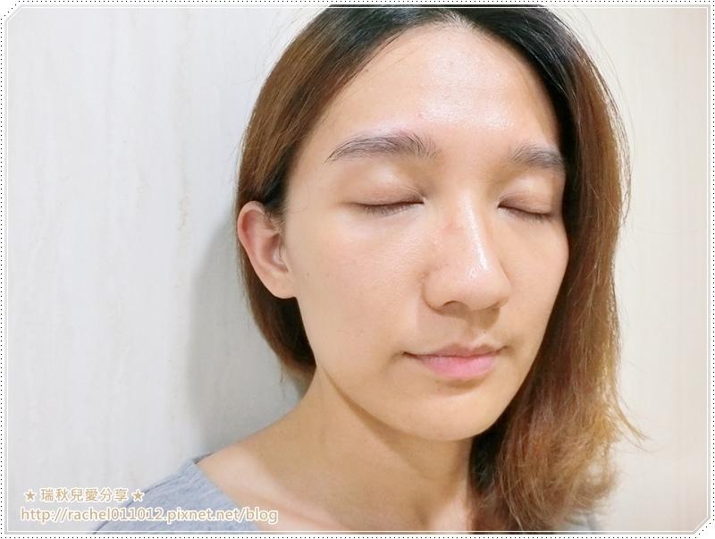 Miss water - 淨白保濕面膜5.JPG