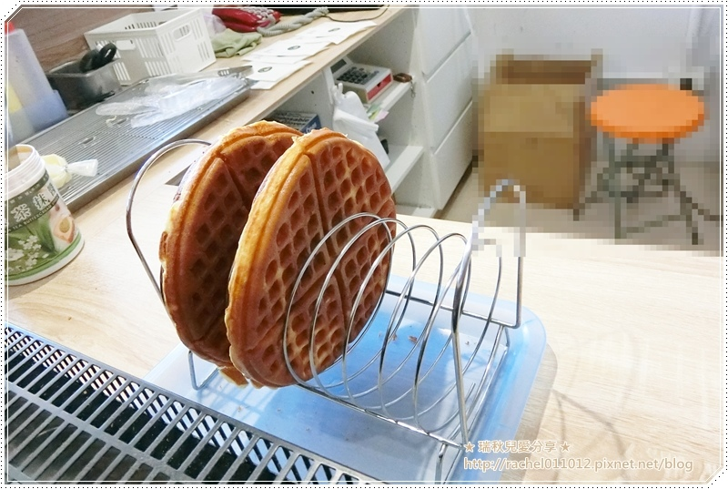 Mr.Waffle鬆餅先生11.JPG