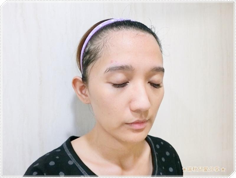 蜜濃MINON水潤保濕修護面膜12.JPG