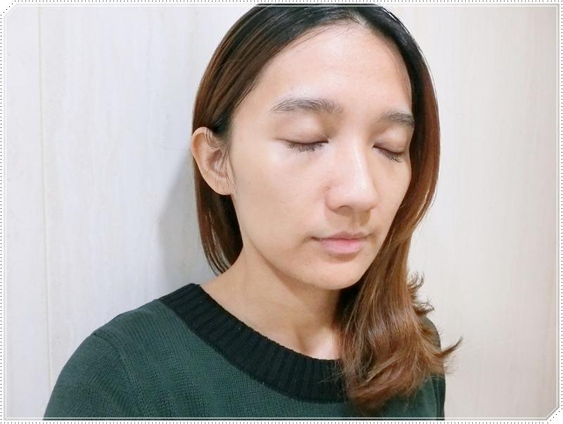 馨手作 - 有機洋甘菊亮白保濕面膜6.JPG