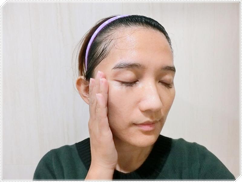 馨手作 - 有機洋甘菊亮白保濕面膜13.JPG