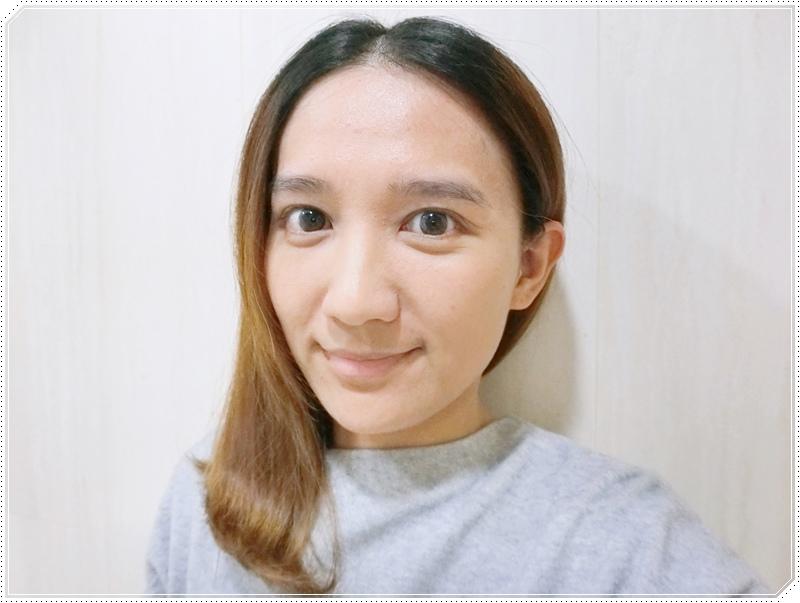 MKUP 獨角獸雪絨花無瑕粉餅CIMG3269.JPG