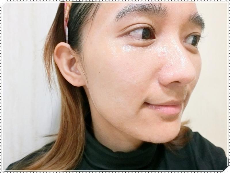 LANAMI 糖瓷溫感煥膚膜CIMG3822.JPG