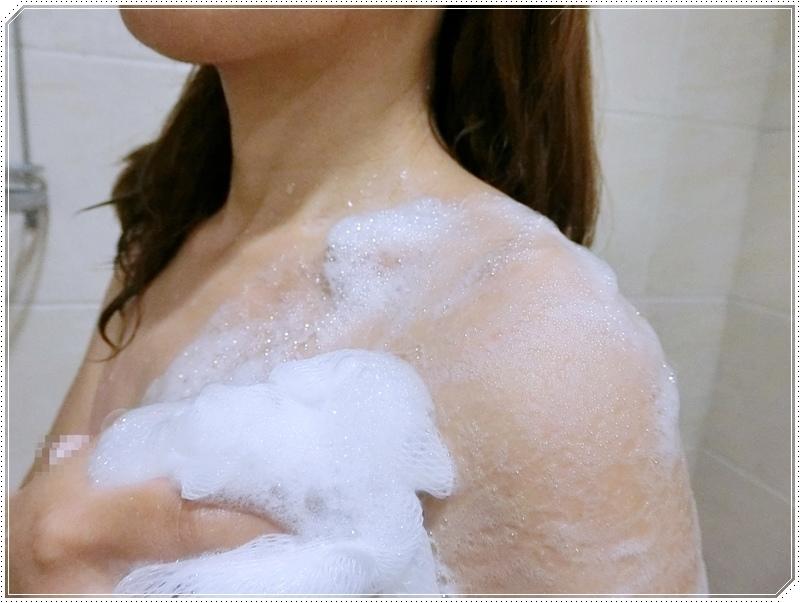 快潔適親膚沐浴乳CIMG4249.JPG