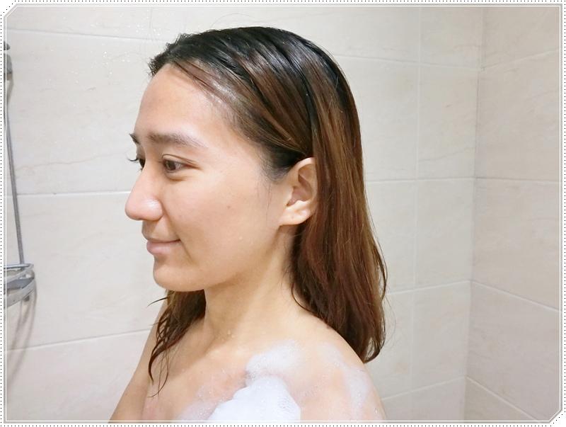 快潔適親膚沐浴乳CIMG4252.JPG