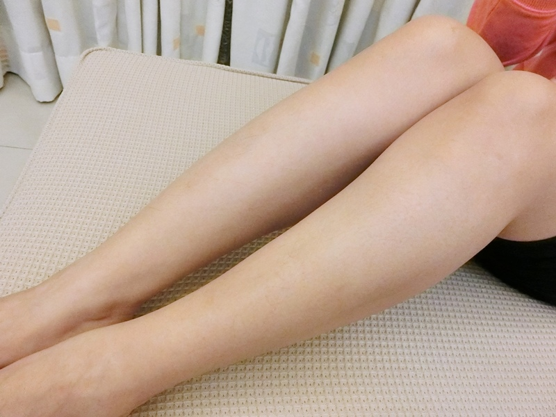Cindora馨手作 - 洋甘菊嫩白身體乳7.JPG