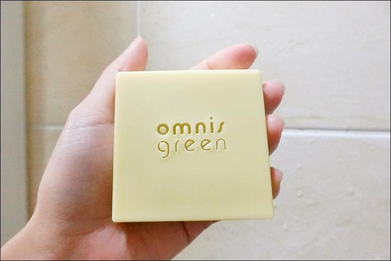 歐米綠omnisgreen-天然手工皂推薦
