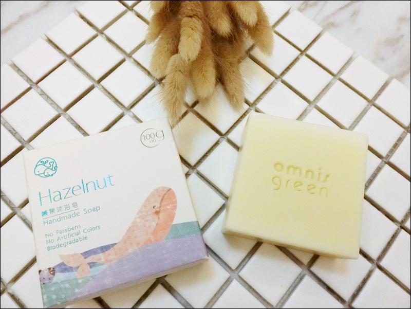 寶寶適合的肥皂-天然手工皂推薦