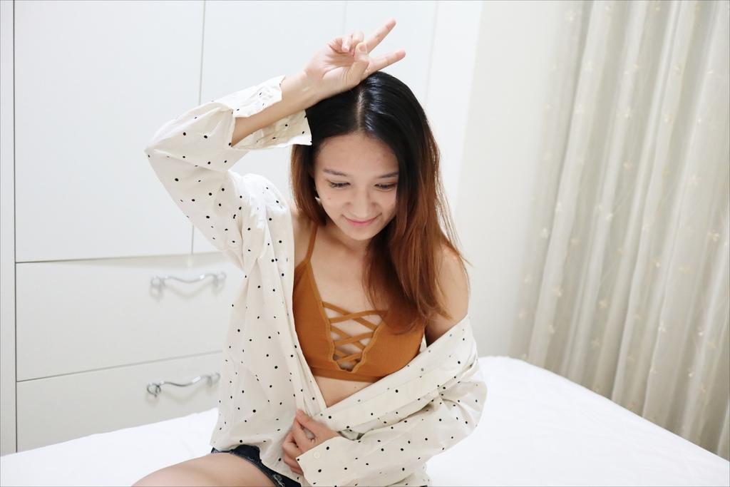 【布拉蕾 Bralette】Sexy in Shape 009.JPG