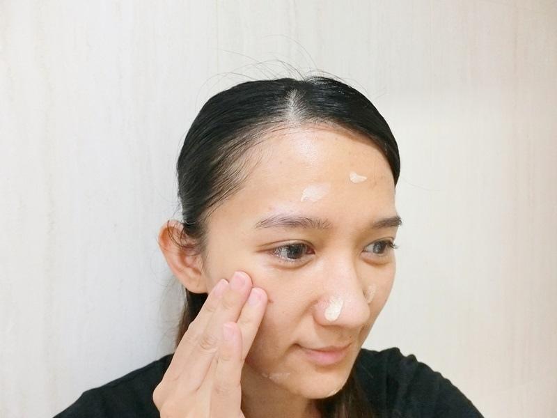 KRYOLAN歌劇魅影彩妝  #持久底妝水噹噹6.JPG