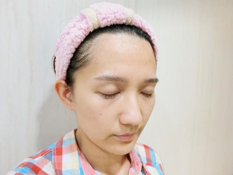吃妝怪獸 溶妝瞬淨感應洗卸泡泡17.JPG