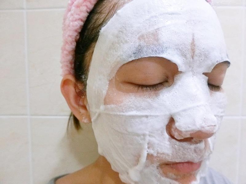 韓國天然有機護膚保養品牌 -  Coreana nokdu16.JPG