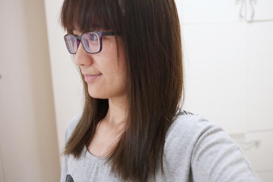 莎碧琳娜 - 美之極護髮精華IMG_2491.JPG
