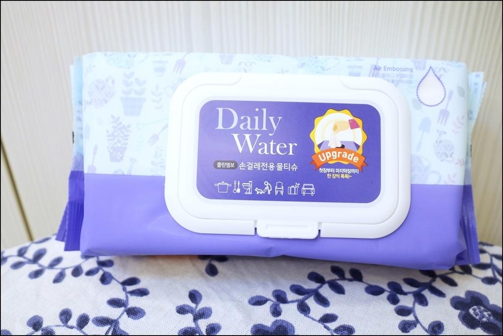 Daily Water濕紙巾IMG_3780.JPG