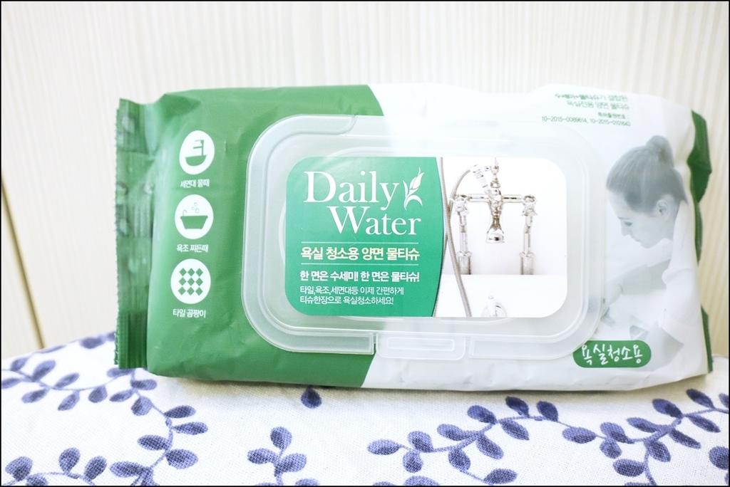 Daily Water濕紙巾IMG_3793.JPG