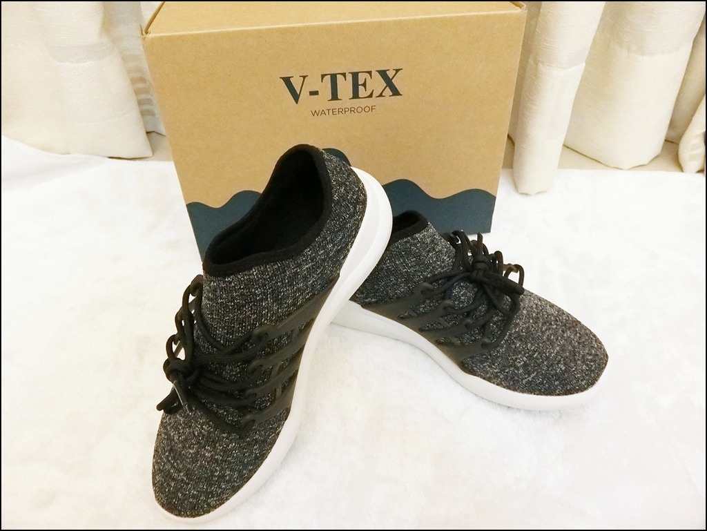 V-TEX Waterproof 地表最強耐水鞋0.JPG