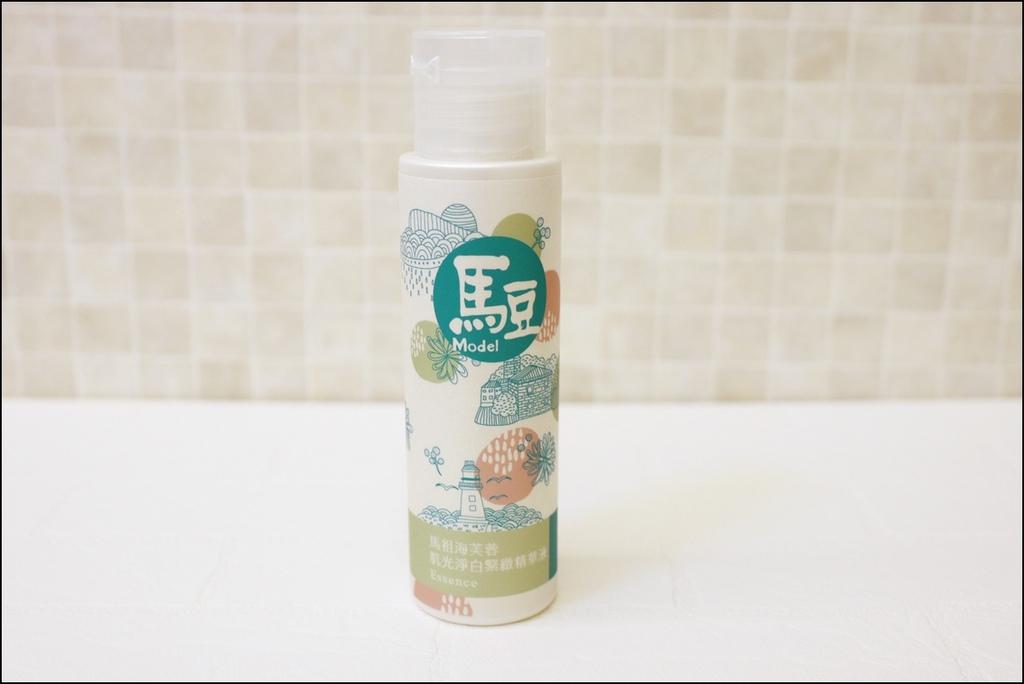 Model馬豆系列保養品 2.JPG