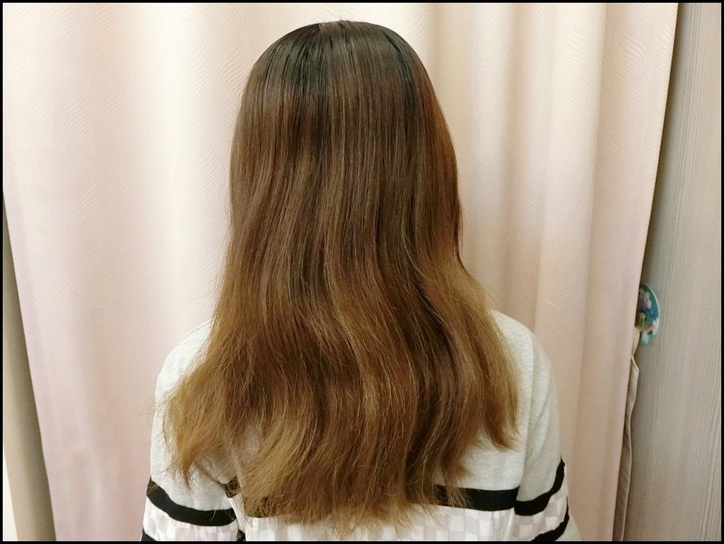 Le ment碳酸精油 深層淨化洗髮精 %26; Le ment 修護髮膜6.JPG