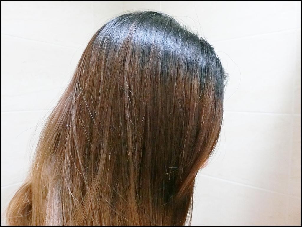 Le ment碳酸精油 深層淨化洗髮精 %26; Le ment 修護髮膜14.JPG