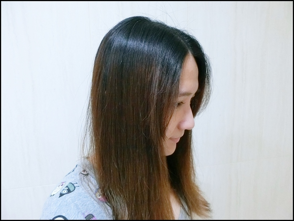 Le ment碳酸精油 深層淨化洗髮精 %26; Le ment 修護髮膜17.JPG