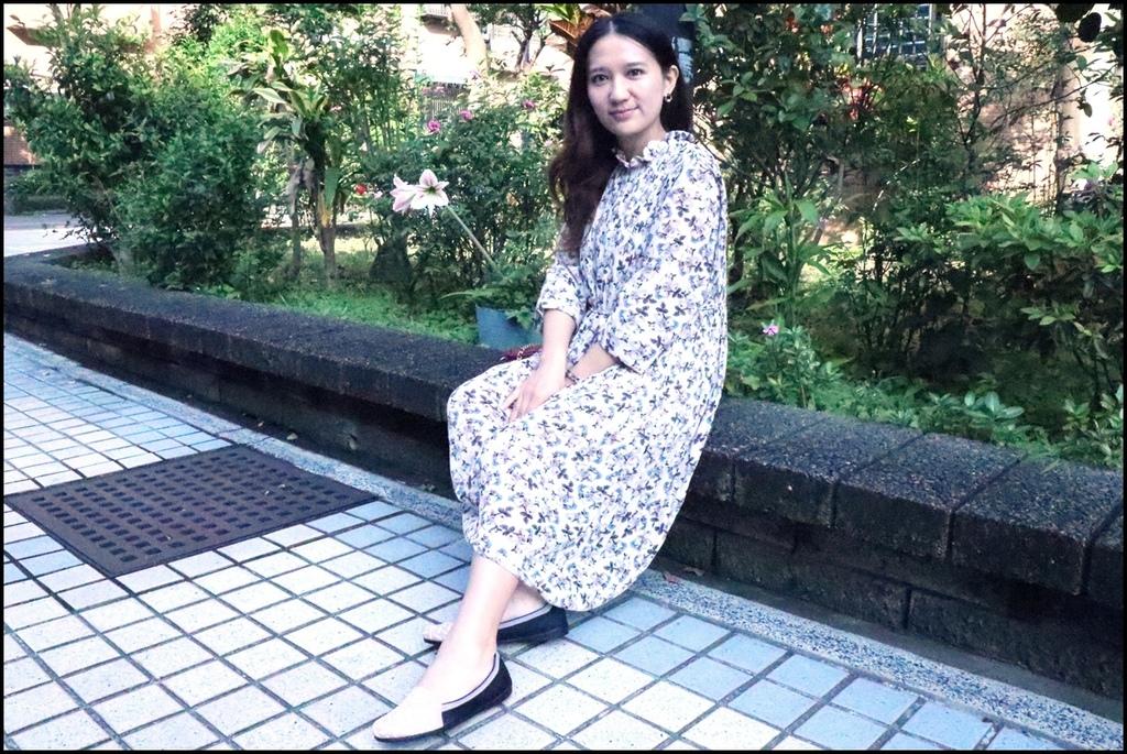 inooknit ~ 巢紋點綴樂福鞋8.JPG