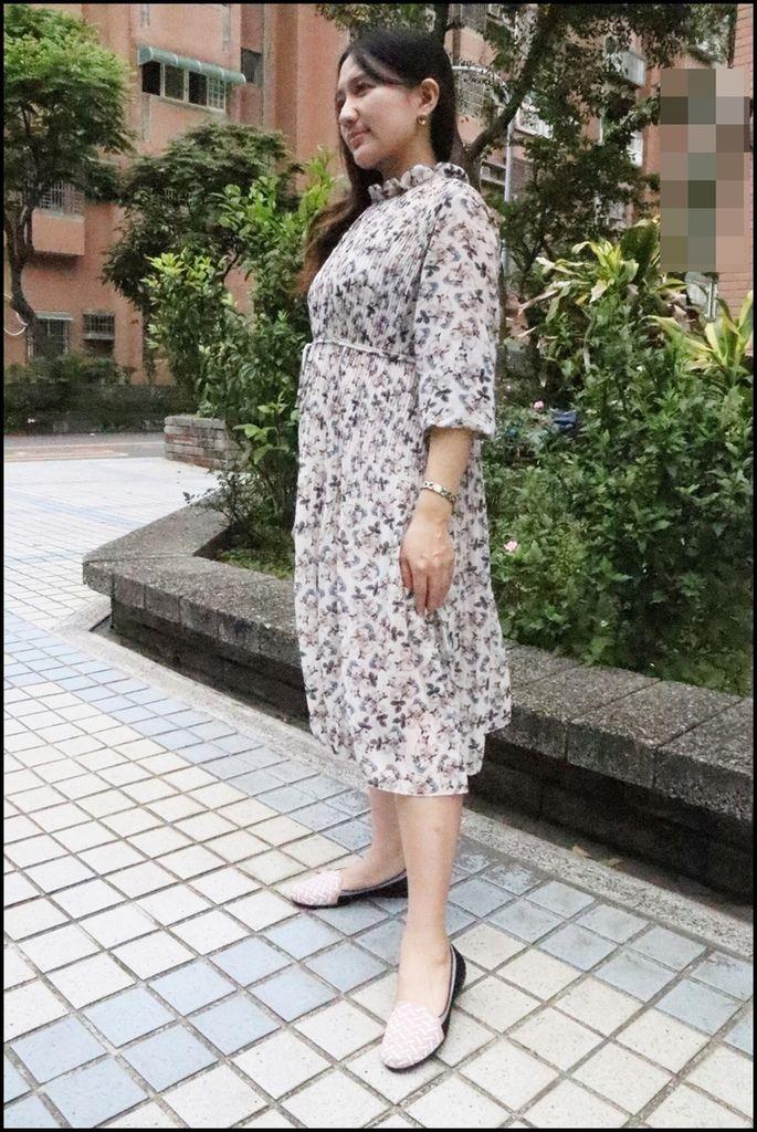 inooknit ~ 巢紋點綴樂福鞋IMG_7858.JPG